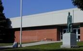 WCHS Building Picture